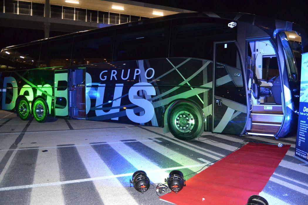 Grupo Denibus