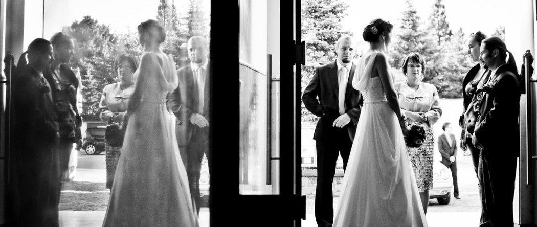 Sekcja Specjalna, fotografia ślubna