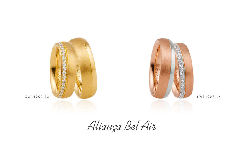 Aliança Bel Air