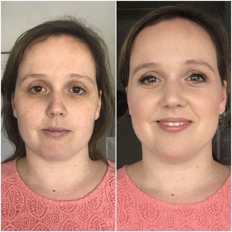 Mafalda Vieira Makeup