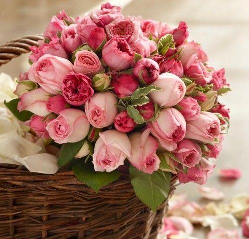 Au nom de la rose mariage - Au nom de la rose fleuriste ...