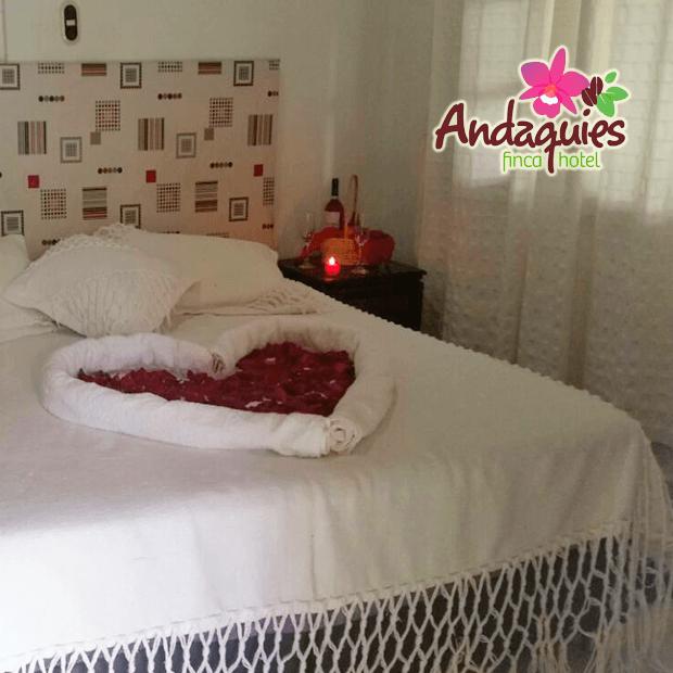 Finca Hotel Andaquíes