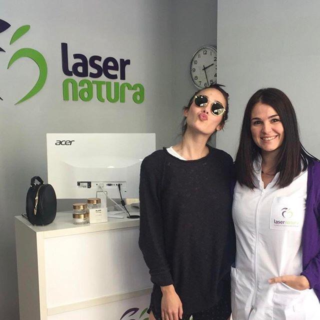 Laser Natura