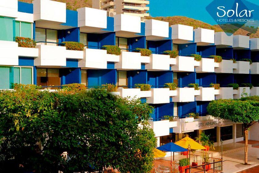 Hotel Arhuaco