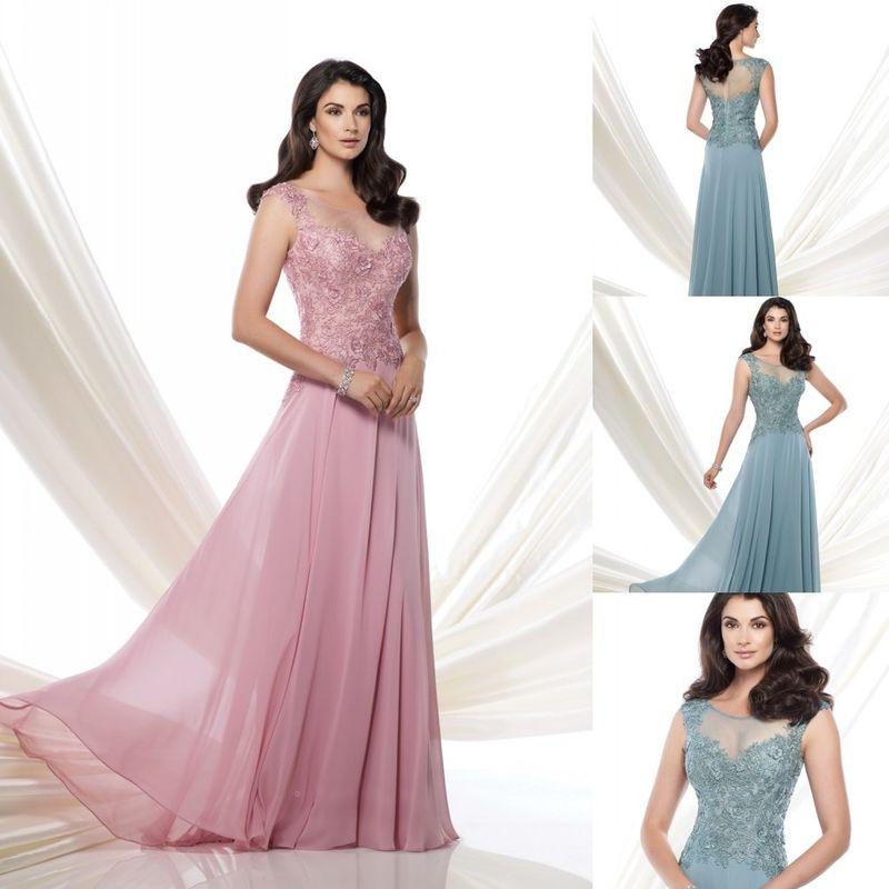 opciones de vestidos para la mama, o acompañantes.