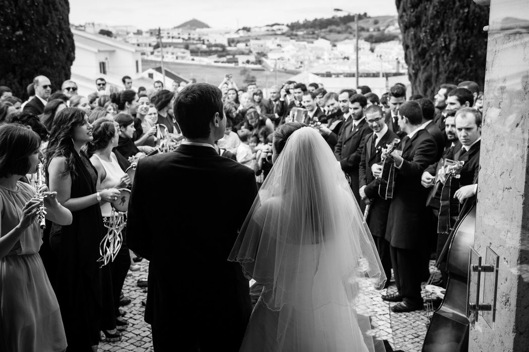 Luis Faustino Wedding Photography
