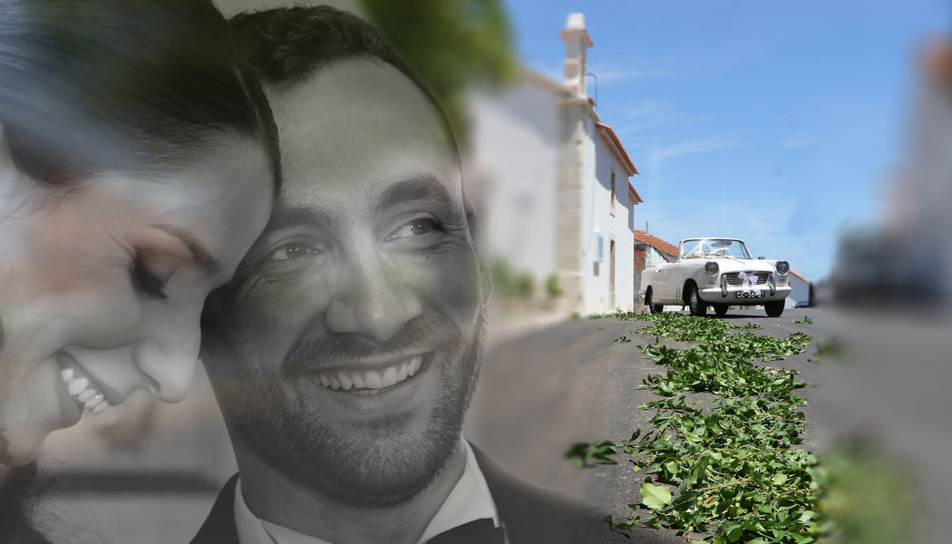 Wedding Patrícia e João