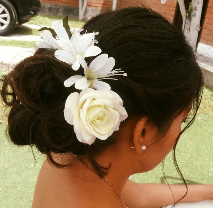 Susan Noa Makeup Hair