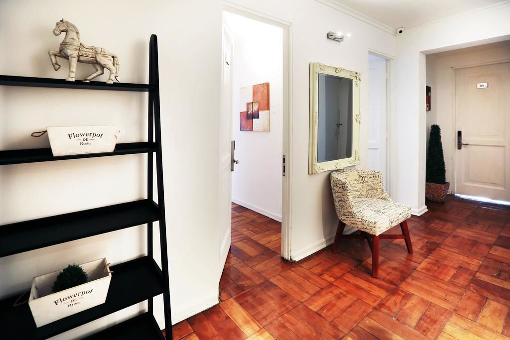 Hotel boutique Tremo Bellas Artes