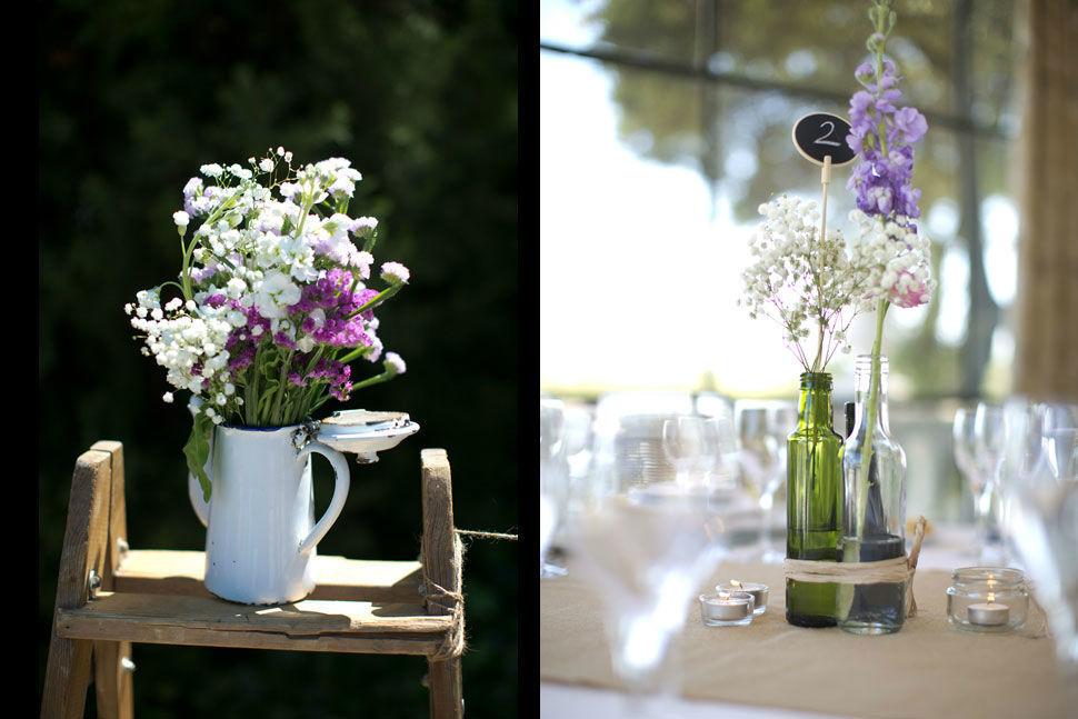 Centros de decoración, diseño de boda Instagram, FB y TW: @naraconnection www.naraconnection.com