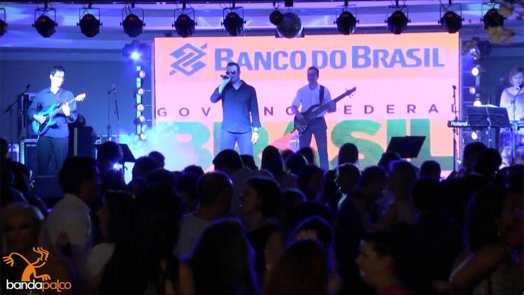 Banda Palco