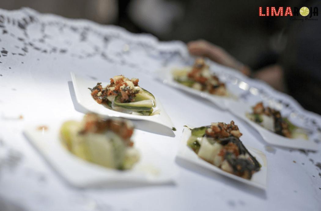 Catering Lima Roja