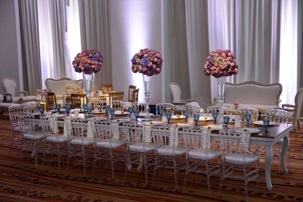 Yhonny Alvarez Event Designer