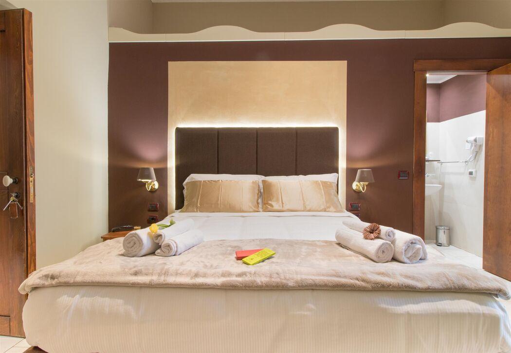 Oro Hotel Modica