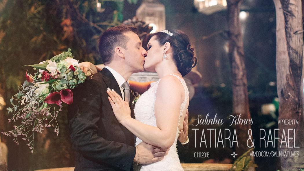 Tatiara e Rafael | Weeding Day