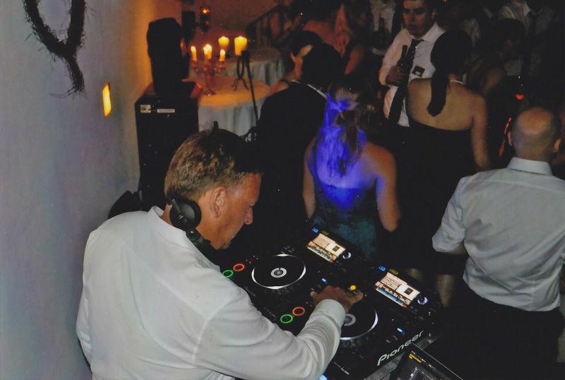 DJ Frankie