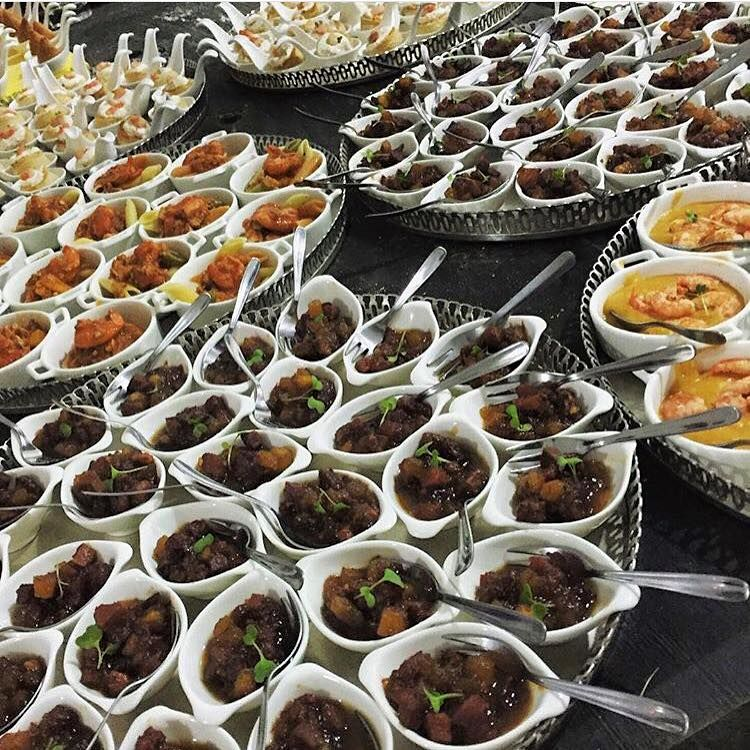 Duo Gastronomia & Eventos