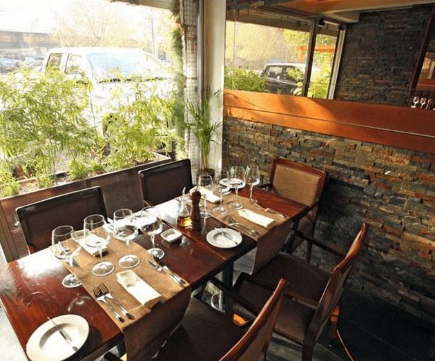 Restaurante Cascarrabia