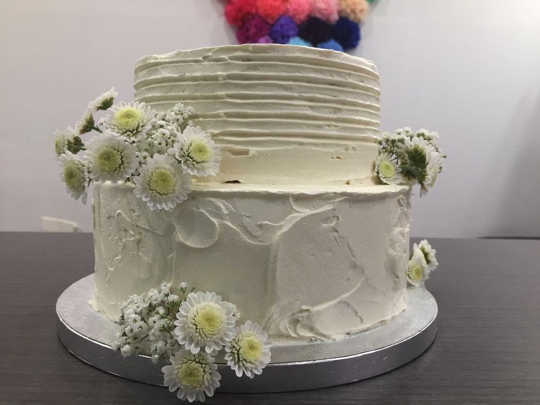 Sweet Roma Cupcakery