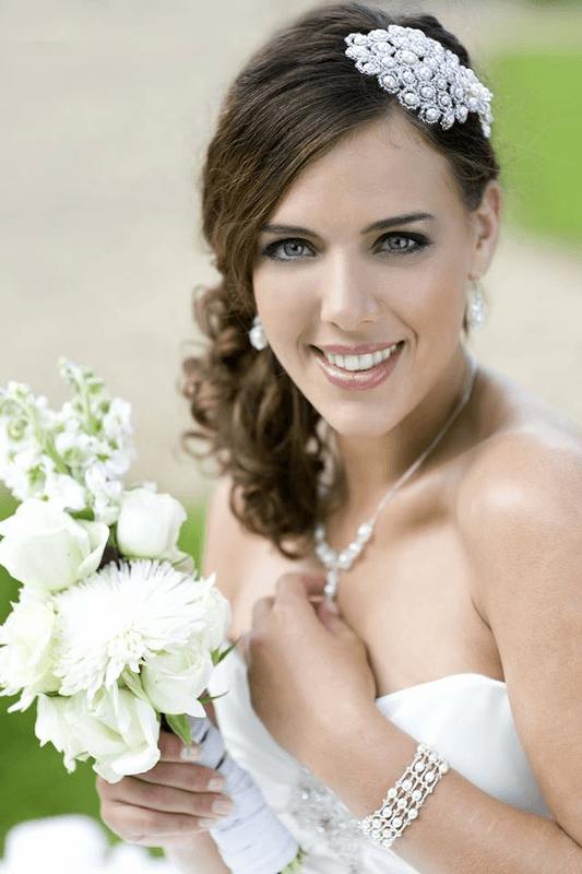 Maquillaje Profesional Mónica Peralta