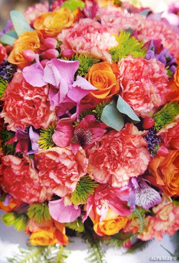 Alphelia Produccions - Arte Floral