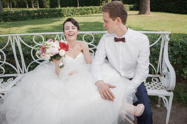 Свадебный фотограф Вячеслав Саликов