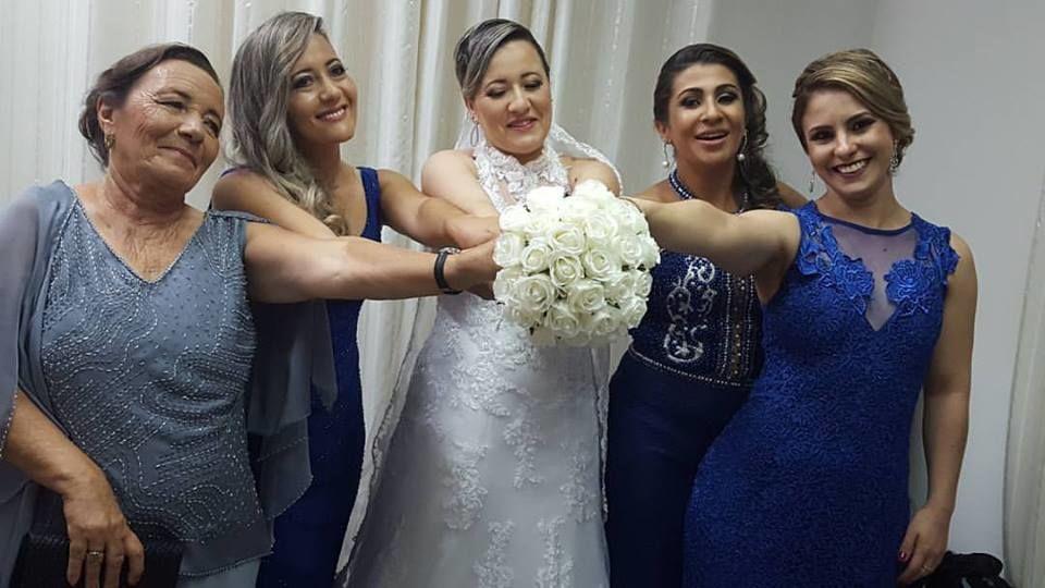 Noiva Claudiana