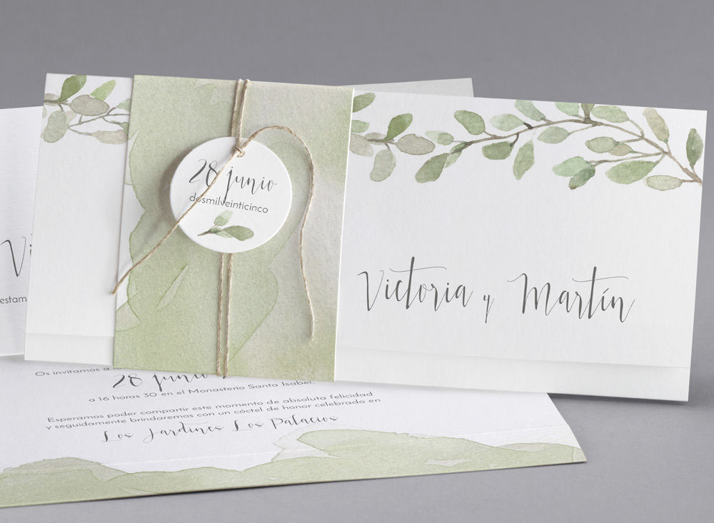 Invitaciones Creativas