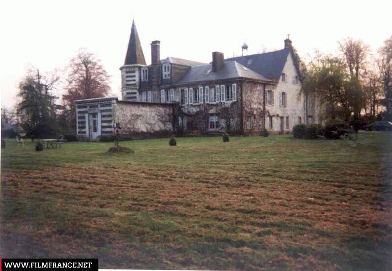 Château du Tôt