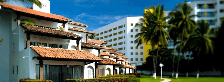 Hotel Vamar Vallarta en Jalisco