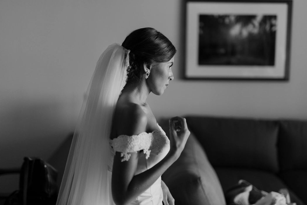 Meraki Weddings