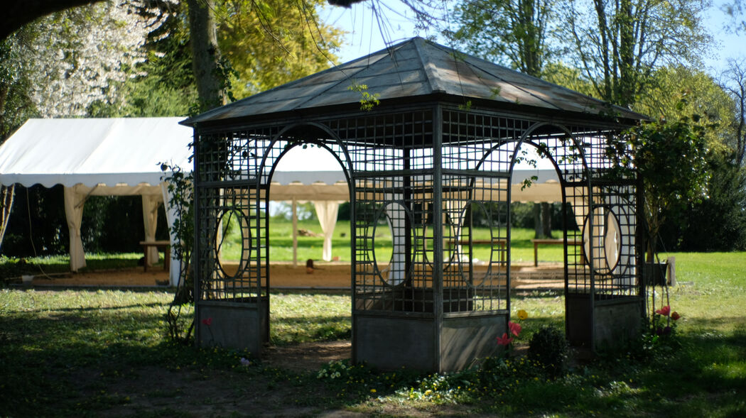 Orangerie de Maulny