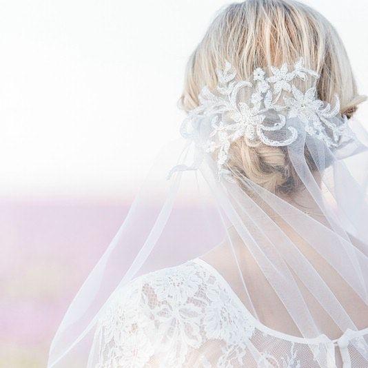 Kido-Design Braut Haarschmuck