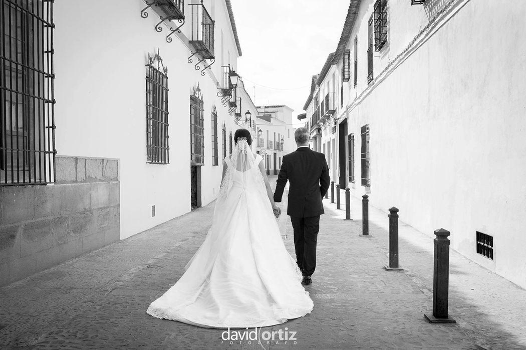 David Ortiz Fotógrafo