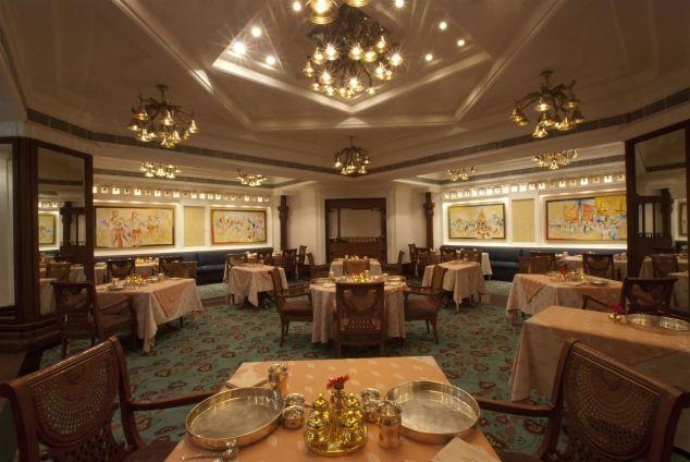 ITC Kakatiya, a Luxury Collection Hotel, Hyderabad