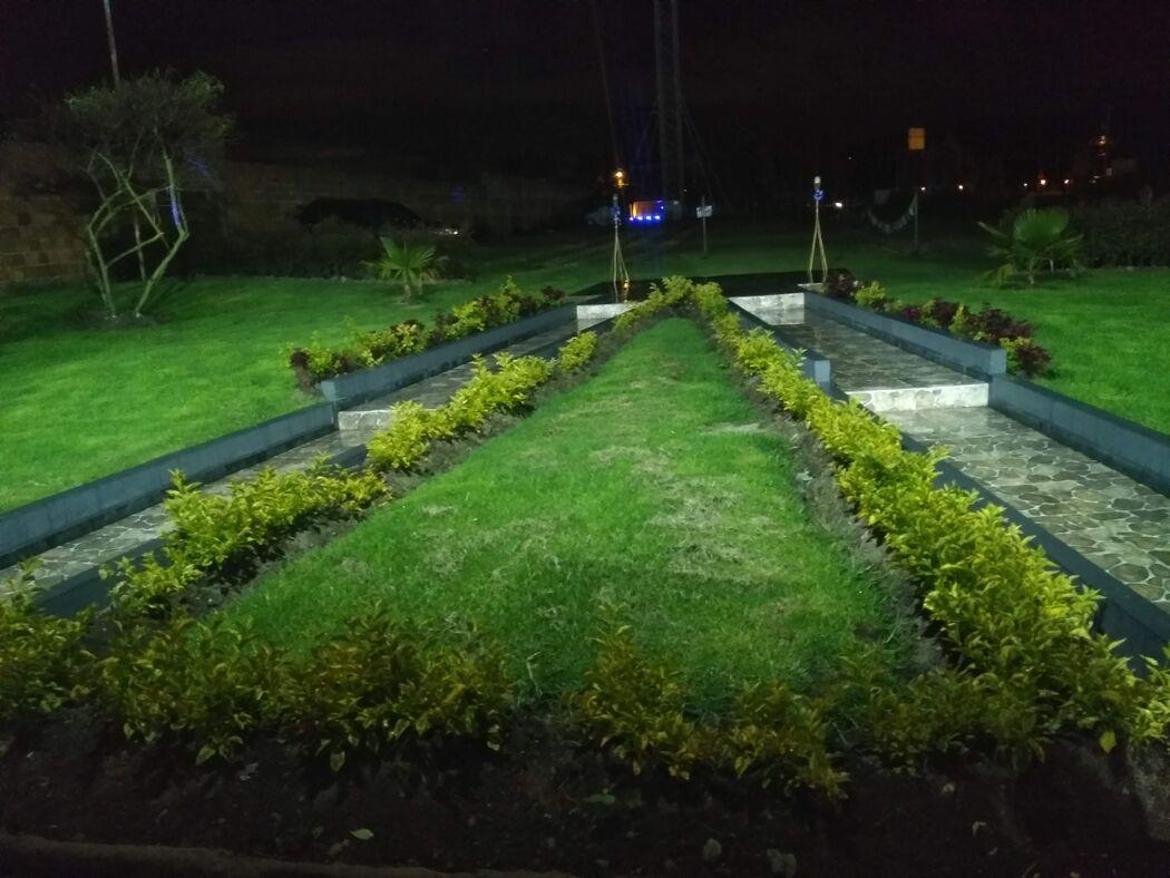 Hacienda Majuy