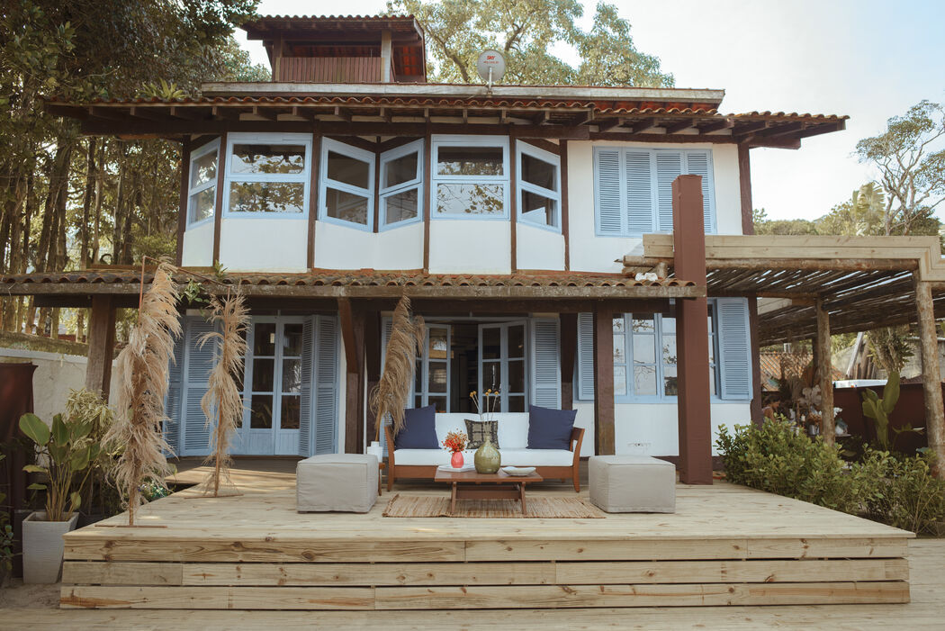 O Villa Royal