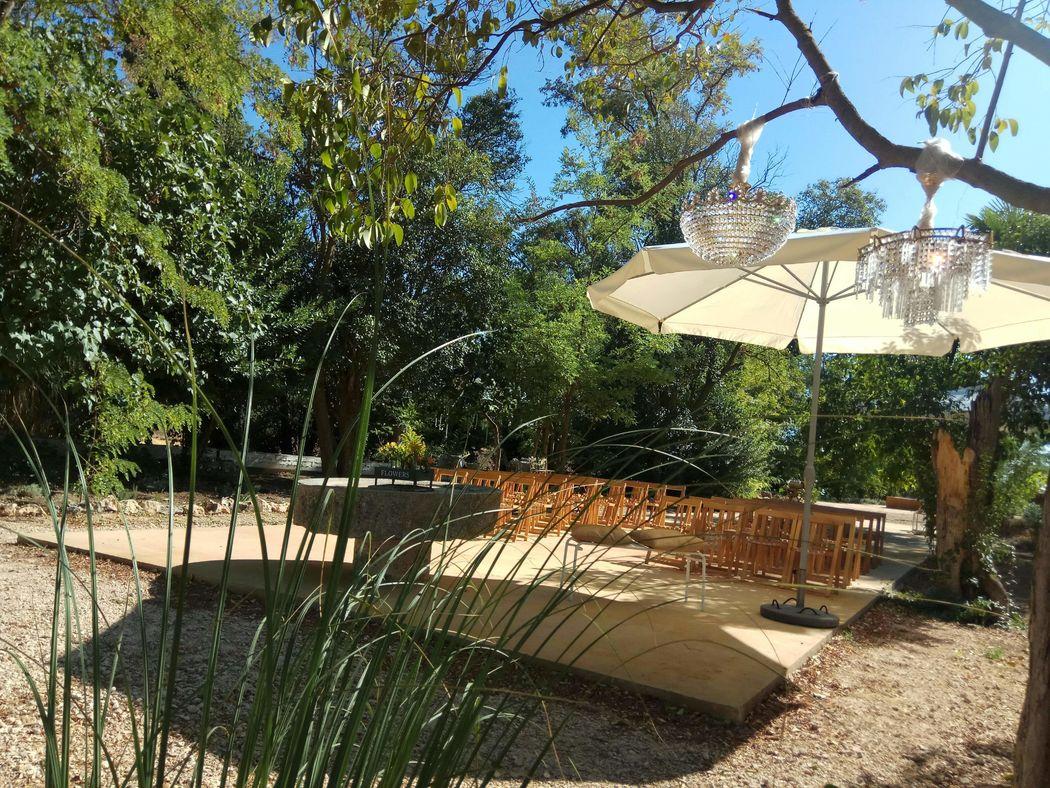 Hacienda Campo y Olivo