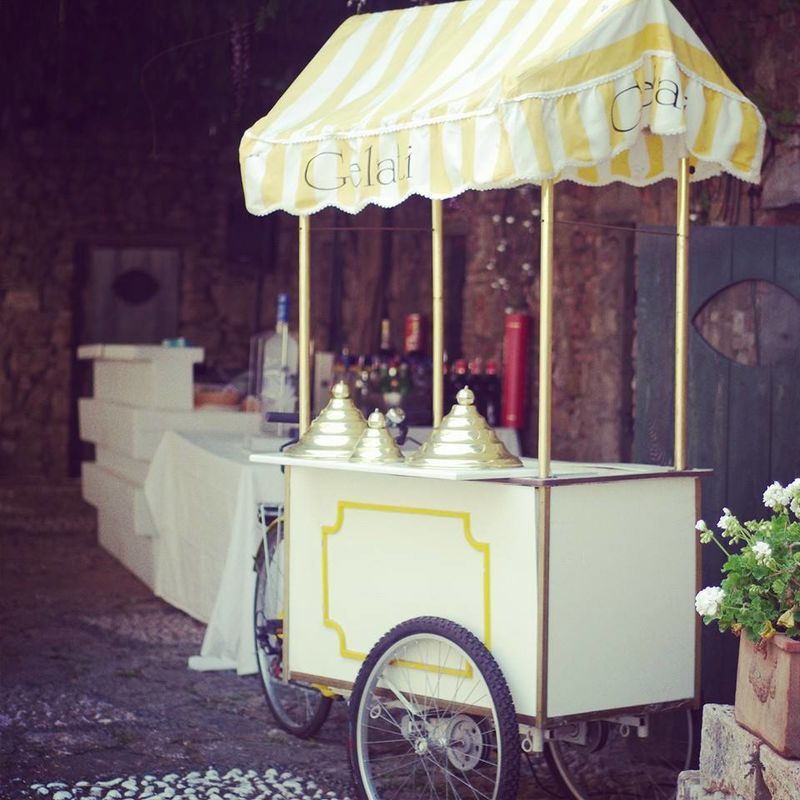 Speroni Catering