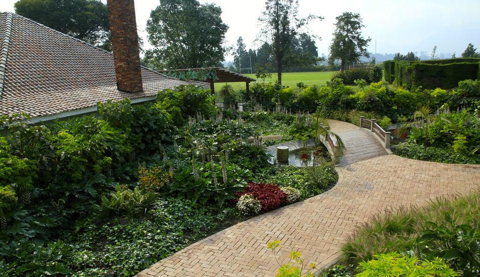 Jardines Salón La Casona
