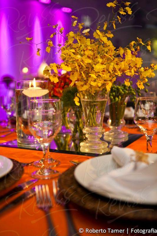 Reuss Gastronomia & Eventos