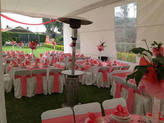Jardín Hípico Las Flores