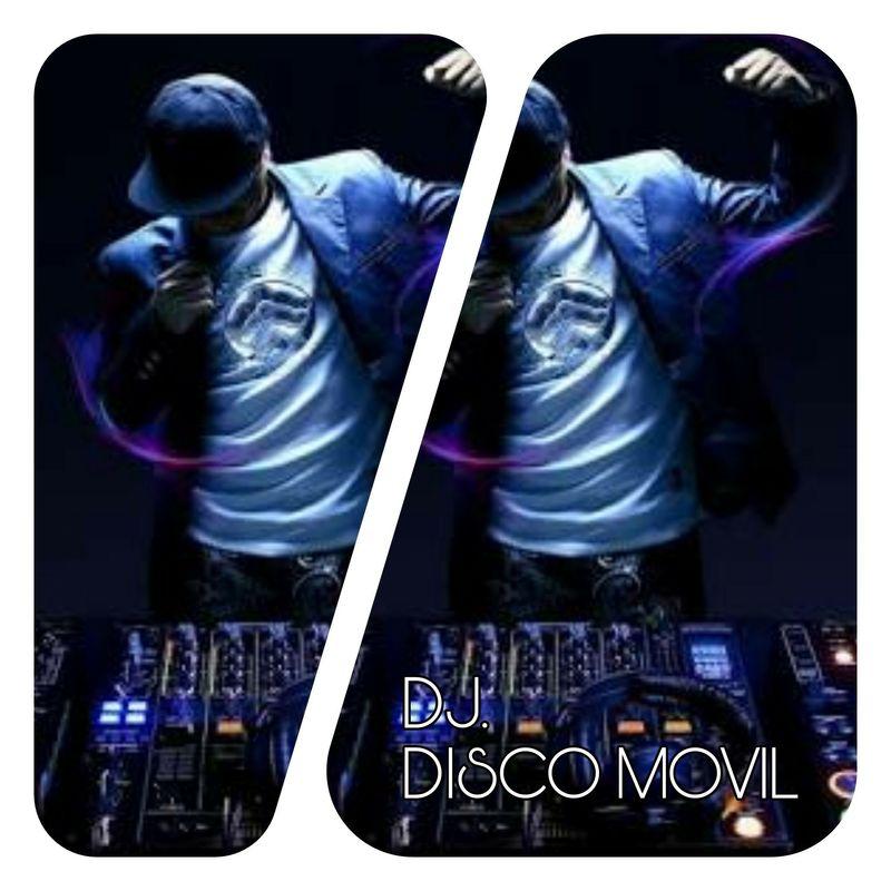 Aparte del servicio de grupo musical, tenemos DJ.