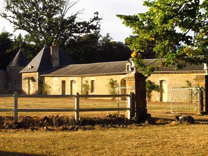 Domaine de Mauprié