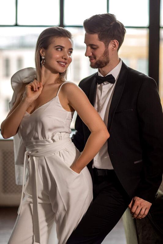 Свадебный имидж-стилист