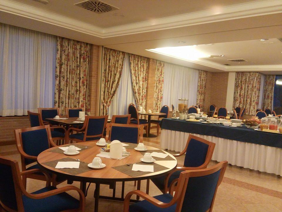 Hotel Ristorante Poli