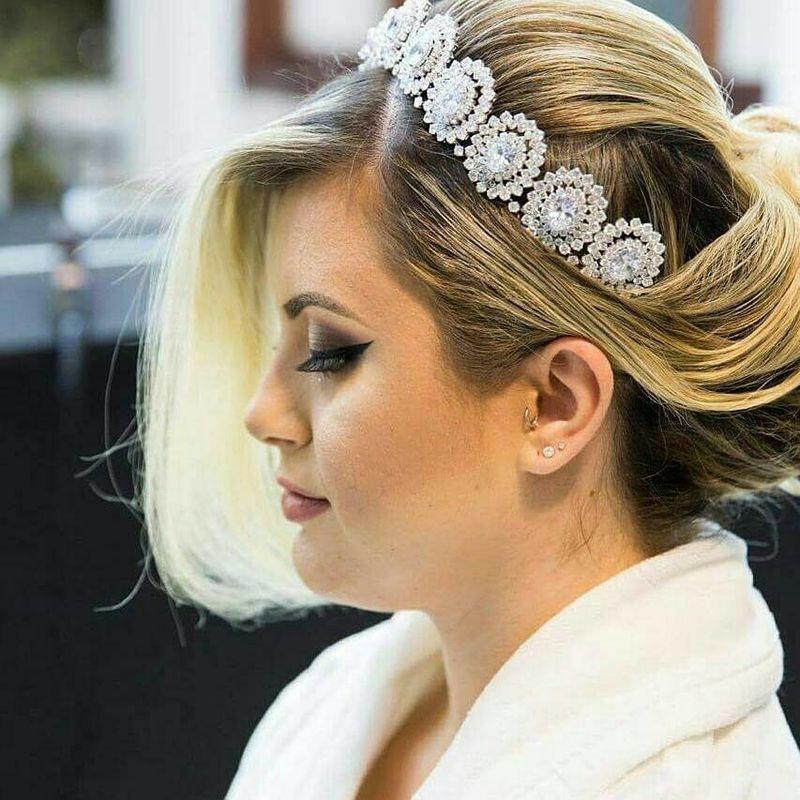 Luana Florencio MakeUp