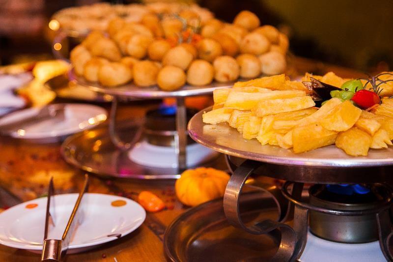 Cocar - Gastronomia e Eventos