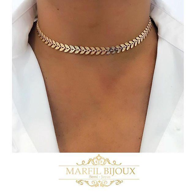 Marfil Bijoux