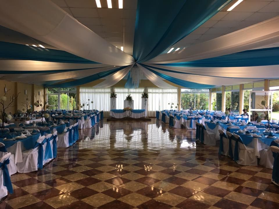 Salón de Fiestas Jardín Orizaba